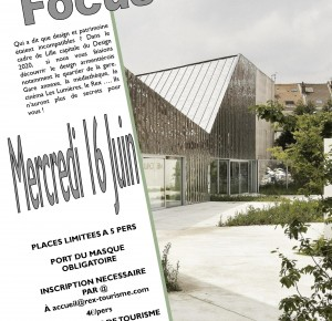 RDV Nature: Focus design