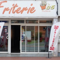 Friterie 85